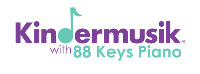 Kindermusik with 88 Keys Piano